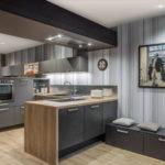 Louarn Intérieurs cuisine atelier Morbihan