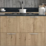 Louarn Intérieurs cuisine bois Morbihan