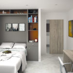Louarn Intérieur tête de lit sur-mesure Morbihan
